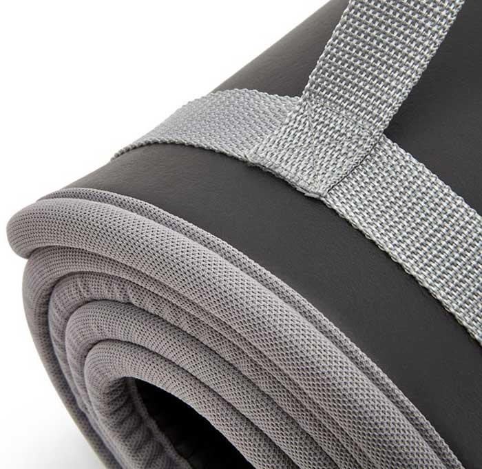 adidasアディダスのトレーニングマット Logo Training Mat07