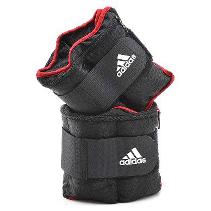 adidasアディダスのアンクルウエイト Adjustable Ankle Weights 2.0kg×2 02