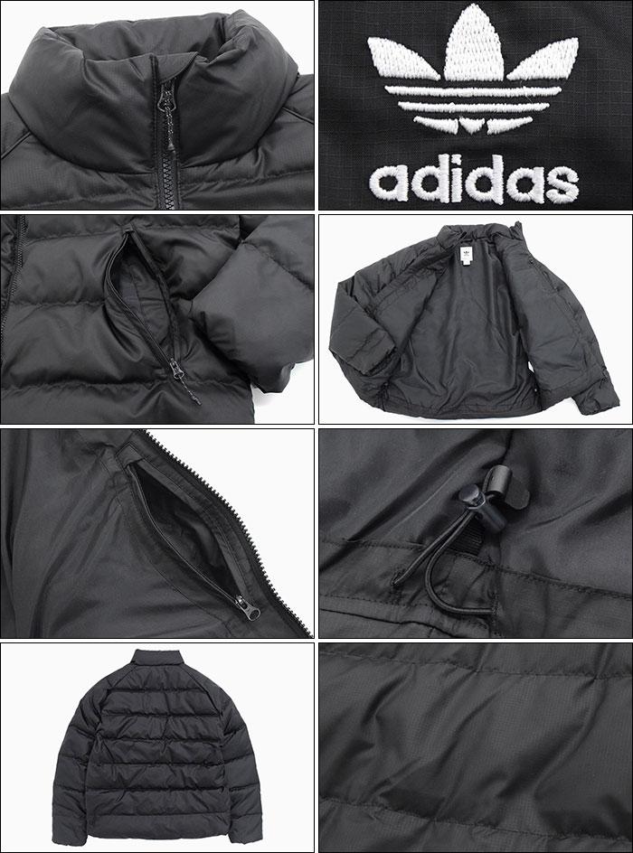 adidasアディダスのジャケット Down06