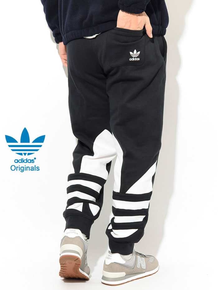adidasアディダスのパンツ Big Trefoil Pant03