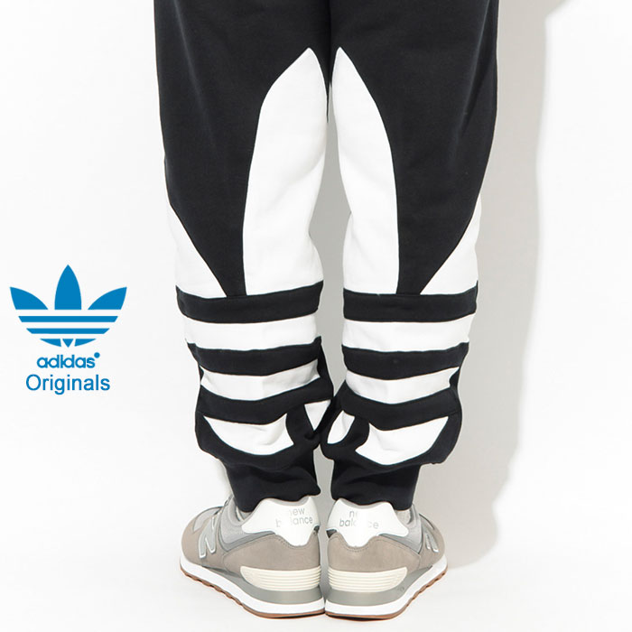 adidasアディダスのパンツ Big Trefoil Pant04