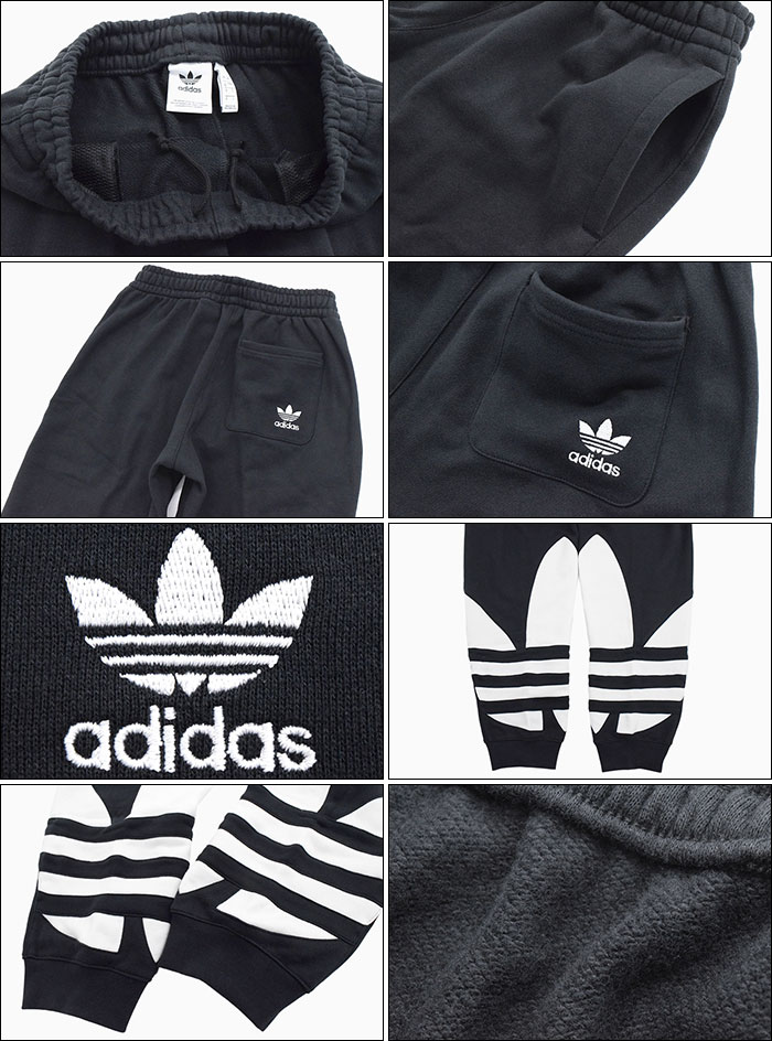 adidasアディダスのパンツ Big Trefoil Pant05