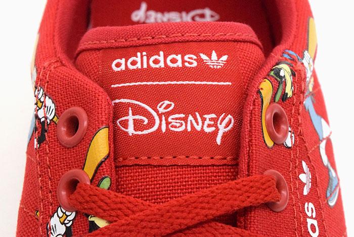 adidasアディダスのスニーカー Disney 3MC SPORT GOOFY04