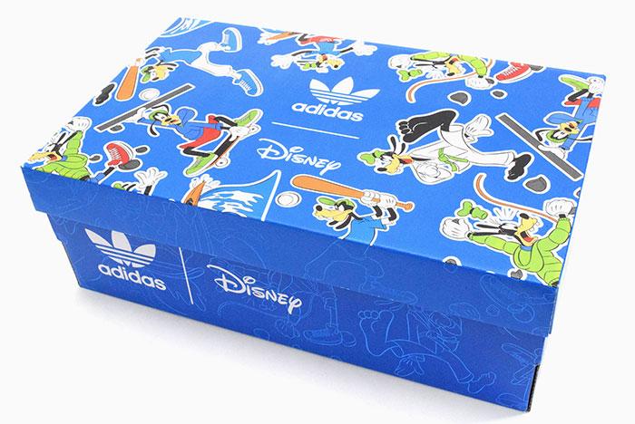 adidasアディダスのスニーカー Disney 3MC SPORT GOOFY08