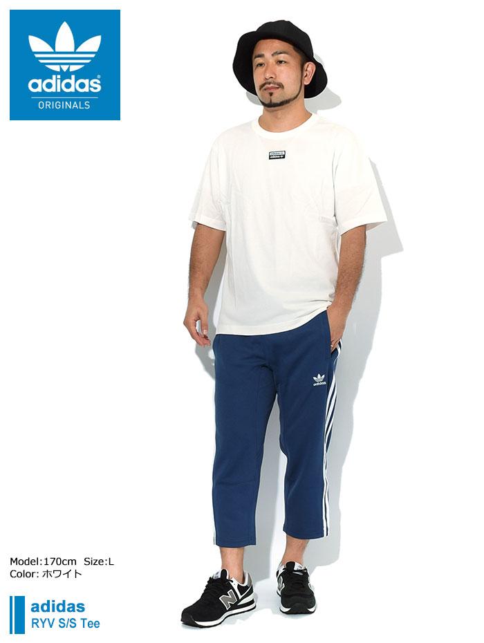 adidasアディダスのTシャツ RYV01