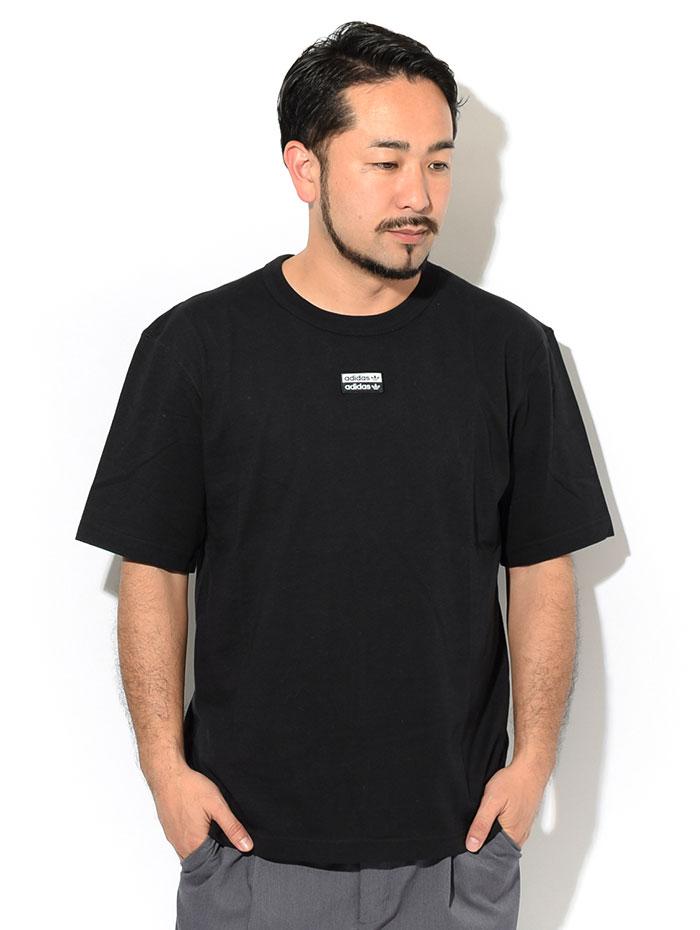 adidasアディダスのTシャツ RYV02