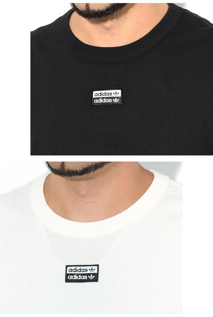 adidasアディダスのTシャツ RYV04