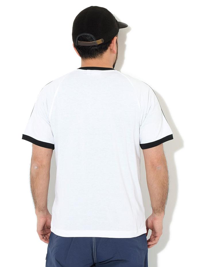 adidasアディダスのTシャツ 3 Stripes02