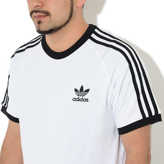 adidasアディダスのTシャツ 3 Stripes03