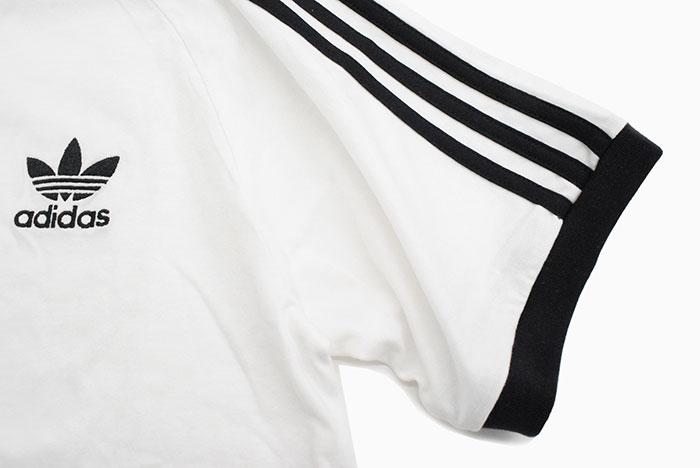 adidasアディダスのTシャツ 3 Stripes06