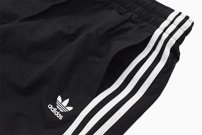 adidasアディダスの水着 3 Stripes Swim Short09
