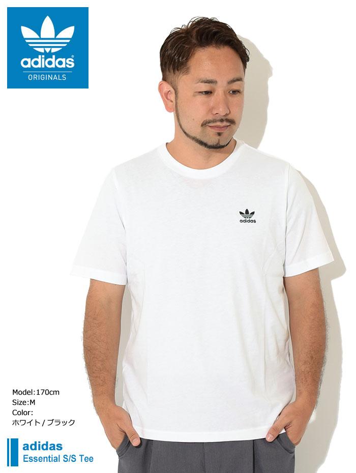 adidasアディダスのTシャツ Essential07