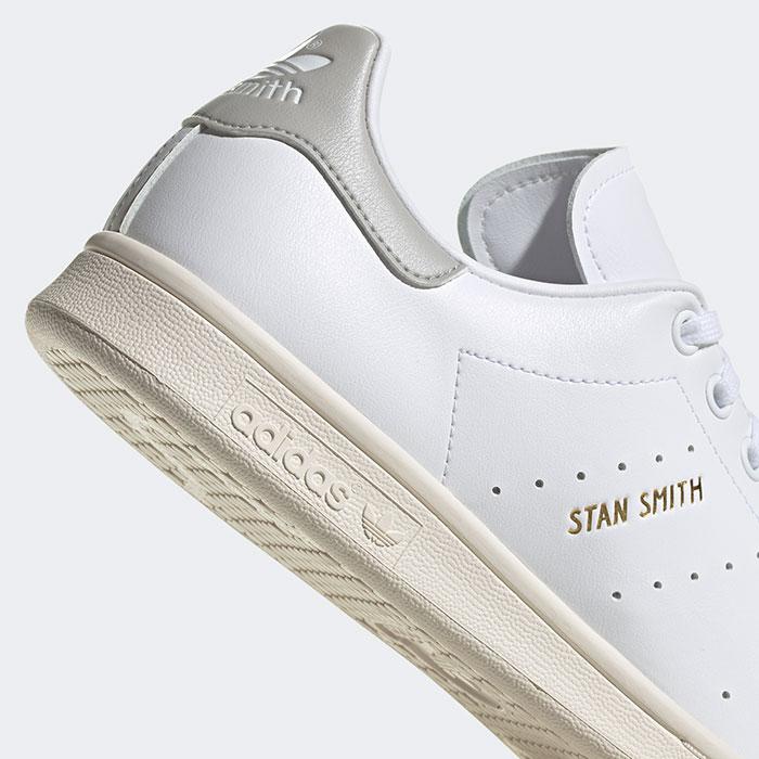 adidasアディダスのスニーカー スタンスミス14