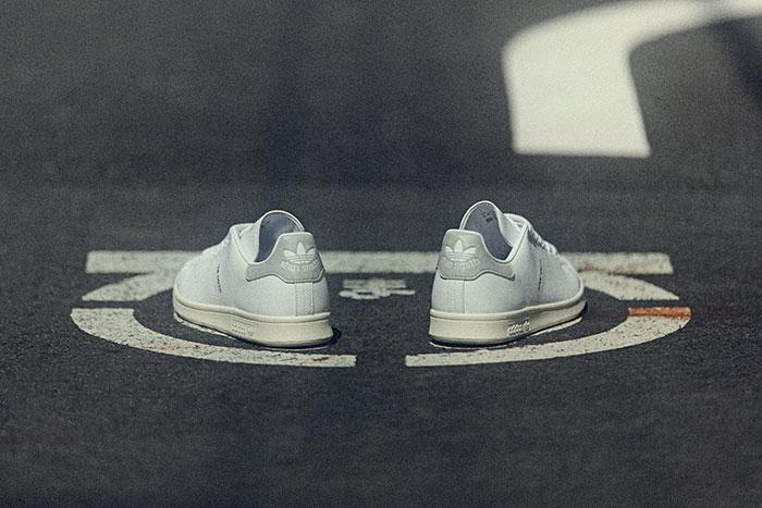 adidasアディダスのスニーカー スタンスミス04
