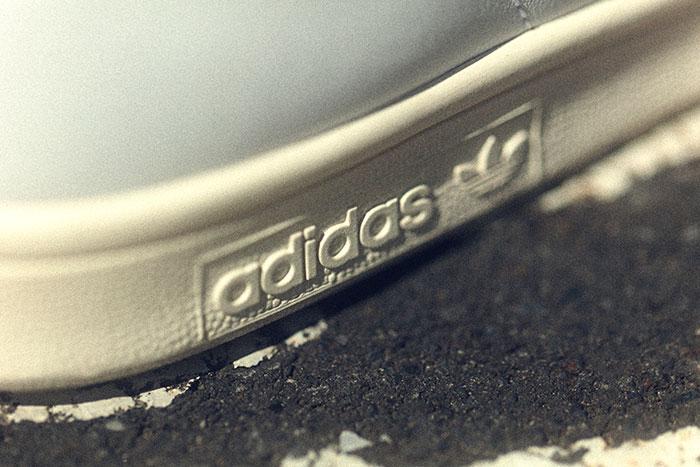 adidasアディダスのスニーカー スタンスミス08