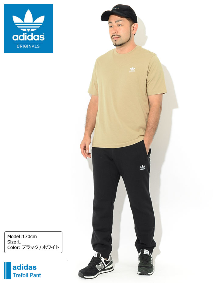 adidasアディダスのパンツ Trefoil Pant06