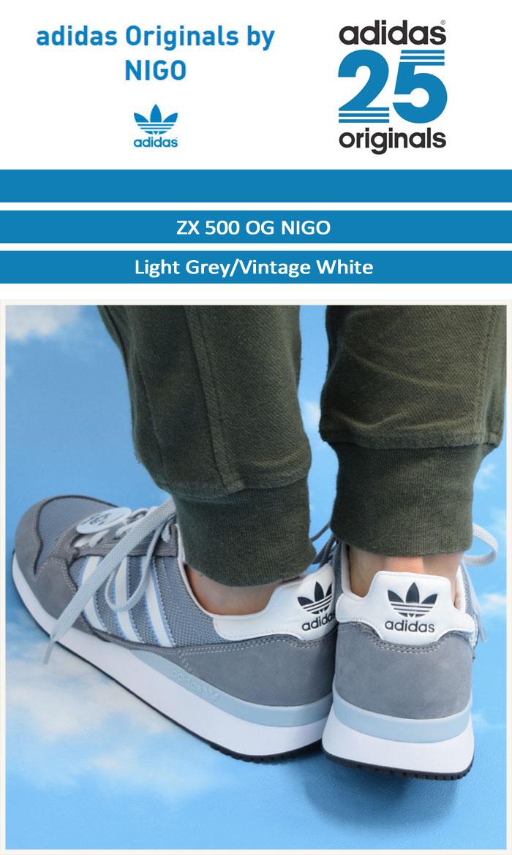 4dfd1b98f4920 ice field  Adidas originals x NIGO adidas Originals by NIGO sneakers ...