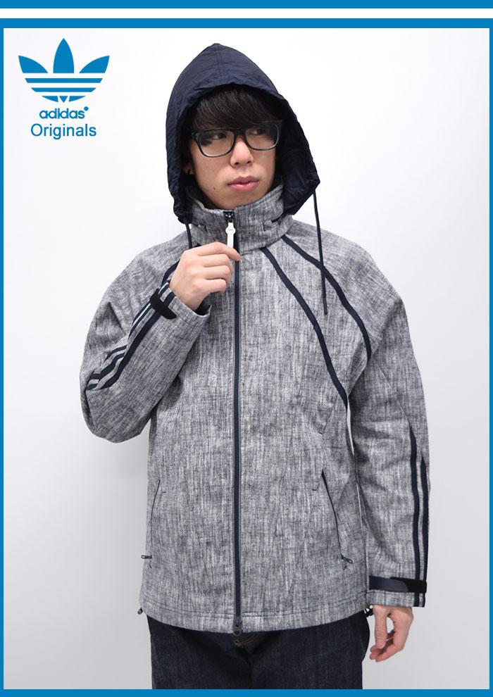 adidasアディダスのジャケット NMD Chambreaker03