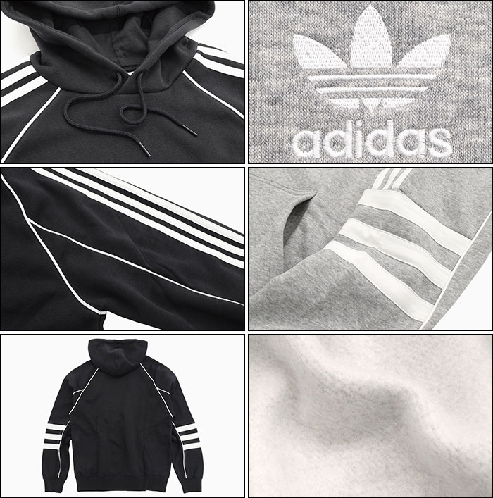 adidasアディダスのパーカー AUTH Pullover Hoodie03