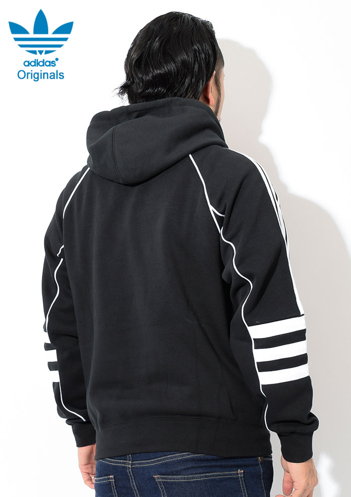 adidasアディダスのパーカー AUTH Pullover Hoodie02