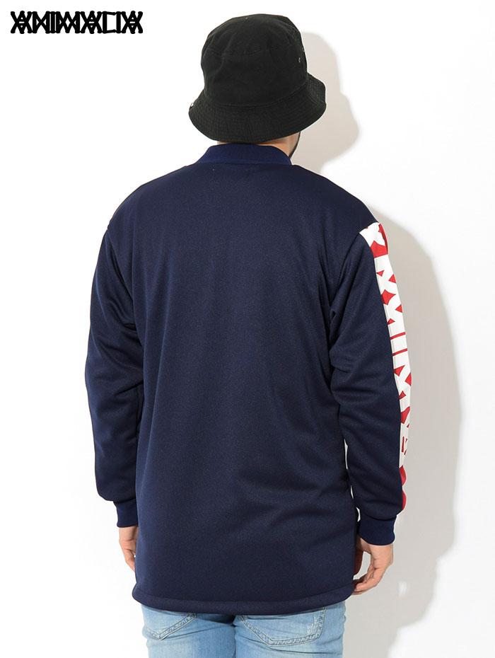 ANIMALIAアニマリアのジャケット Misfit Jogging04