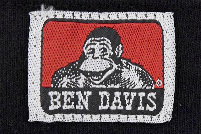 BEN DAVISベンデイビスのTシャツ Pocket13