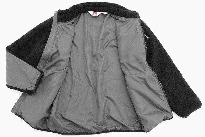 BEN DAVISベンデイビスのジャケット Soft Boa10