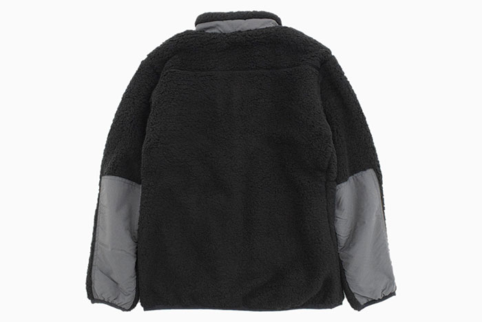 BEN DAVISベンデイビスのジャケット Soft Boa12