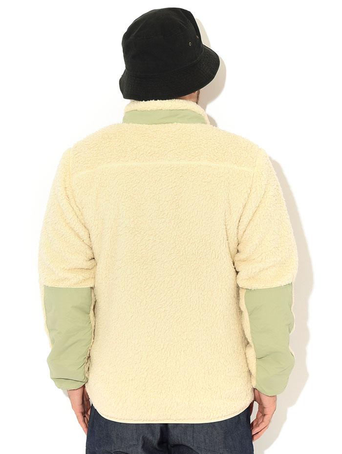 BEN DAVISベンデイビスのジャケット Soft Boa03