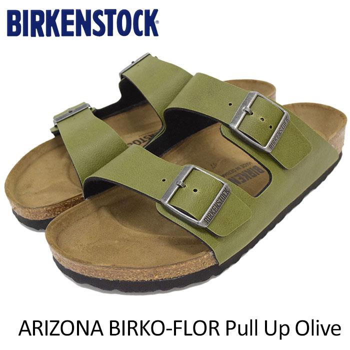 BIRKENSTOCKビルケンシュトックのサンダル アリゾナ01
