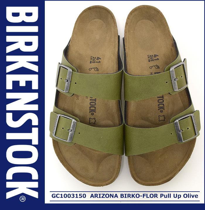 BIRKENSTOCKビルケンシュトックのサンダル アリゾナ02