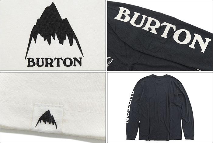 BURTONバートンのTシャツ Elite03