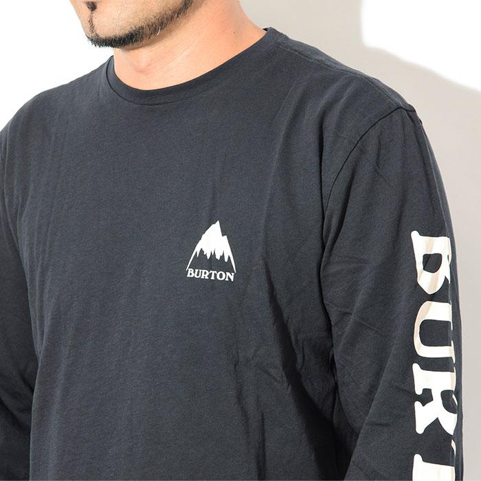 BURTONバートンのTシャツ Elite02