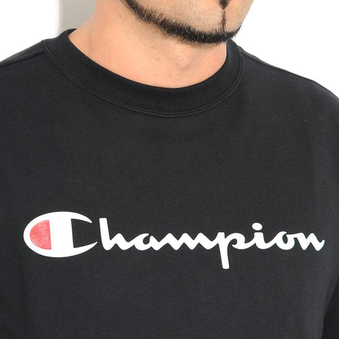Championチャンピオンのトレーナー C3-Q002 Crew Sweat05