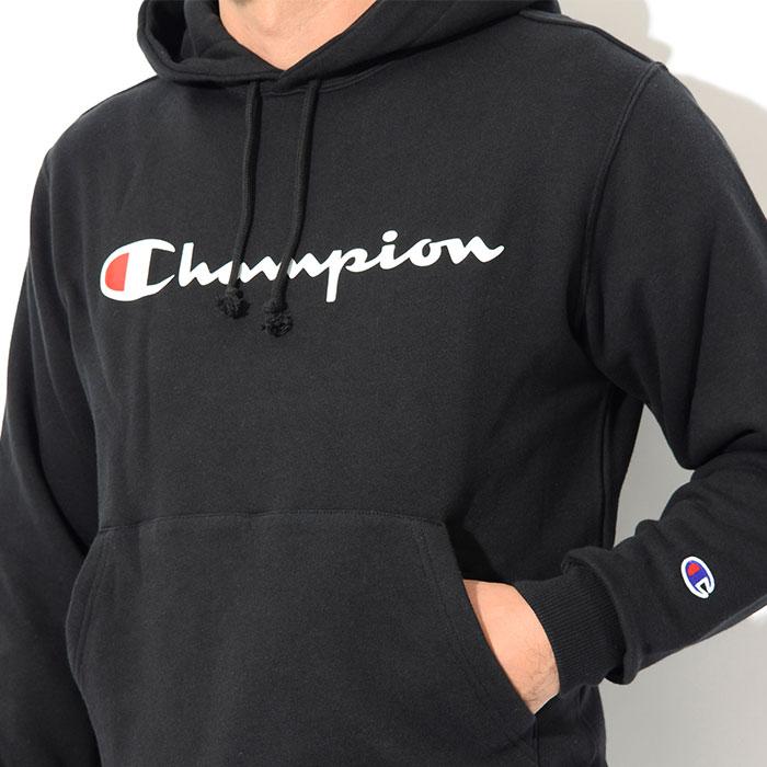 Championチャンピオンのパーカー C3-Q102 Pullover Hoodie05