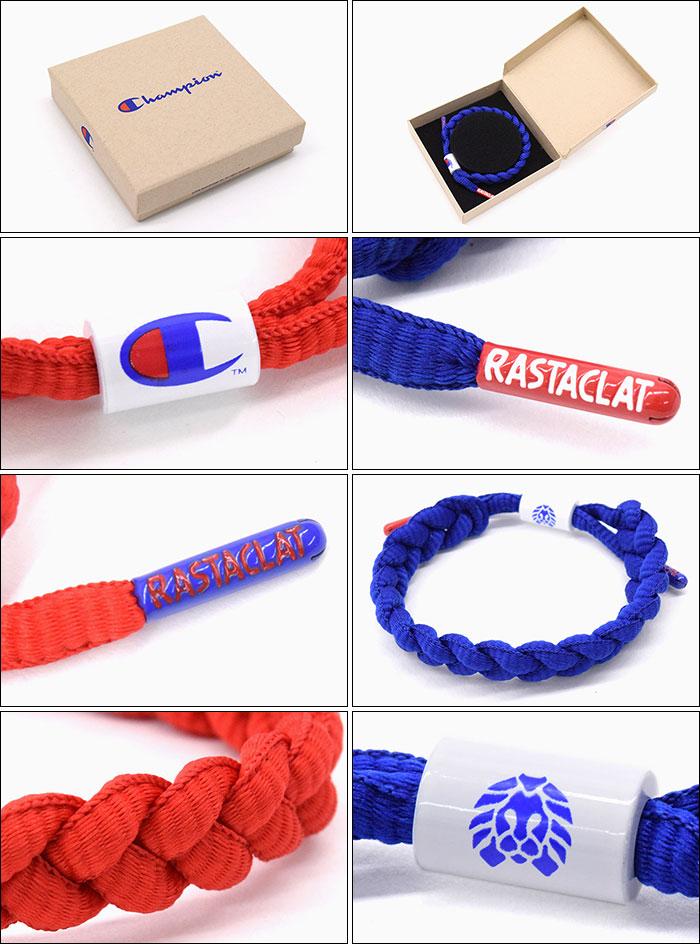 Championチャンピオンのブレスレット RASTACLAT Bracelet04