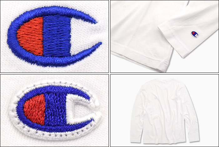 ChampionチャンピオンのTシャツ C3-P401 04