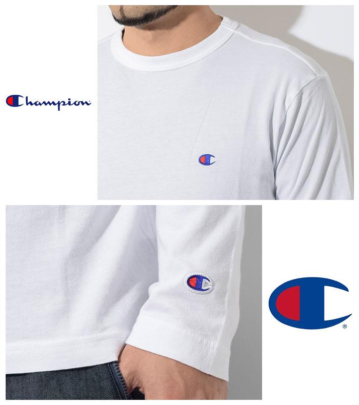 ChampionチャンピオンのTシャツ C3-P401 03
