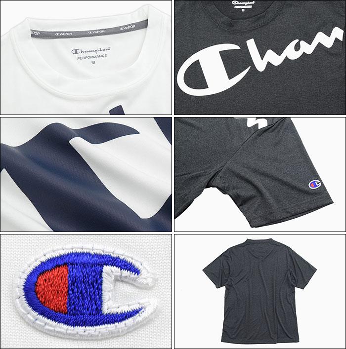ChampionチャンピオンのTシャツ C3-PS321 04