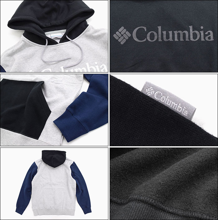 Columbiaコロンビアのパーカー Forest Hill Pullover Hoodie14