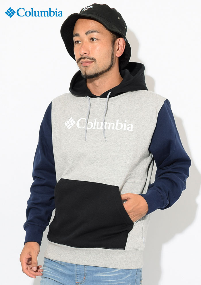 Columbiaコロンビアのパーカー Forest Hill Pullover Hoodie12