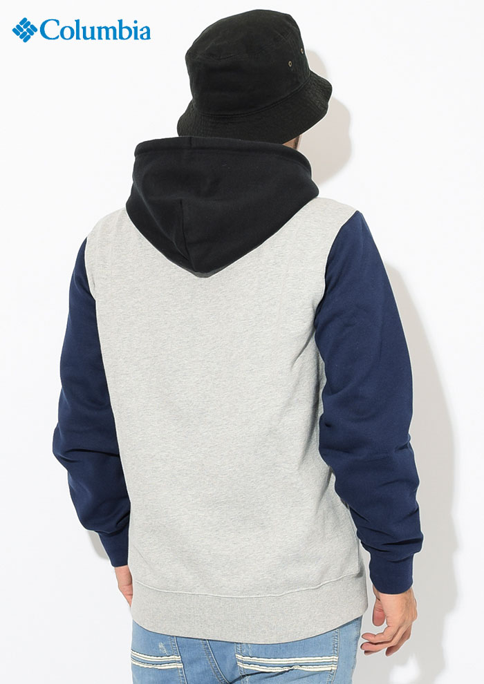 Columbiaコロンビアのパーカー Forest Hill Pullover Hoodie13