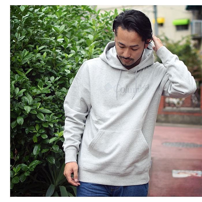 Columbiaコロンビアのパーカー Forest Hill Pullover Hoodie08