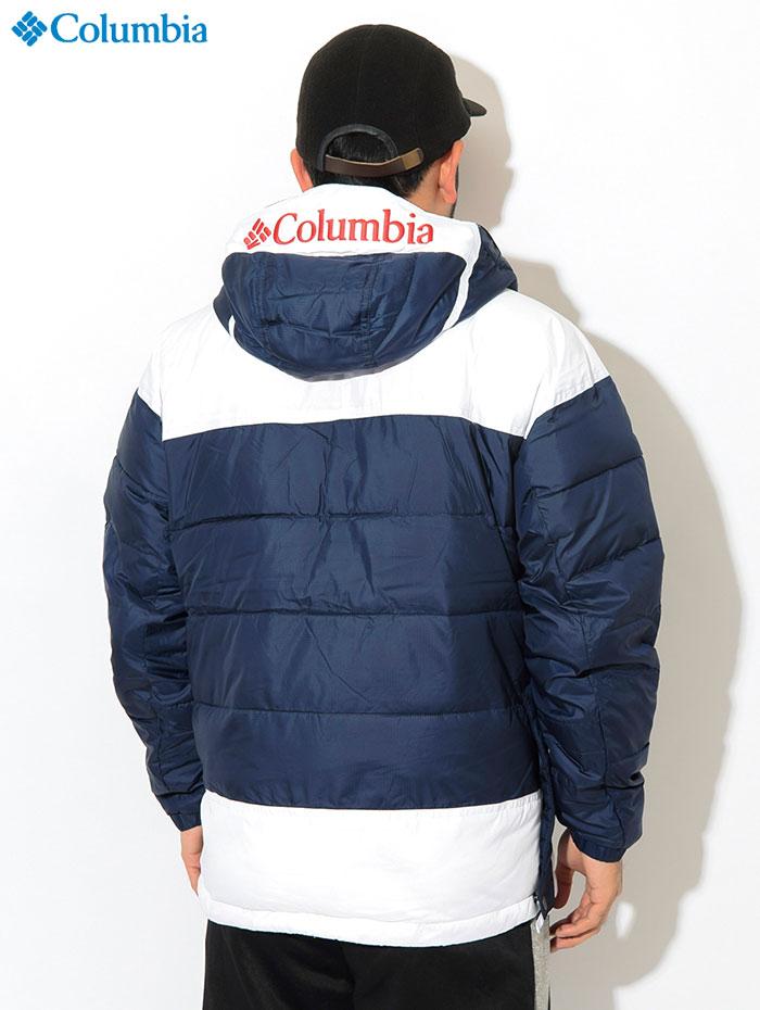 Columbiaコロンビアのジャケット Columbia Lodge Pullover03