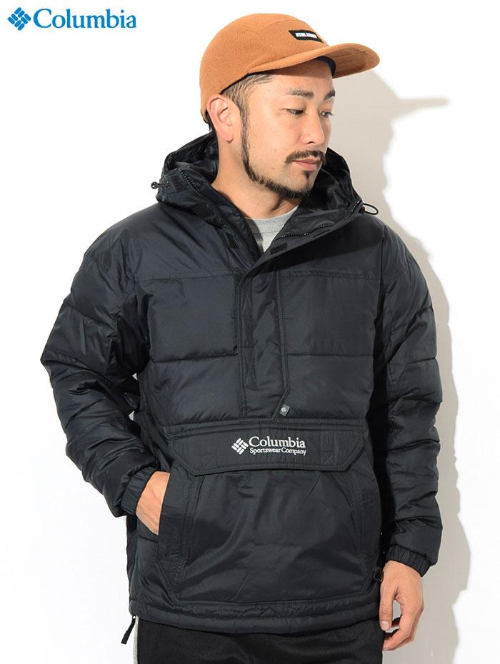 Columbiaコロンビアのジャケット Columbia Lodge Pullover04