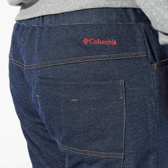 Columbiaコロンビアのパンツ Dr.Denim Honzawa Point To Point Pant08
