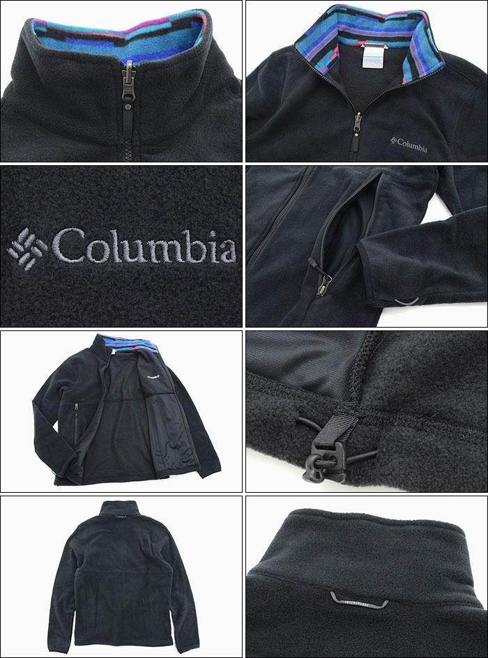 Columbiaコロンビアのジャケット Buckeye Springs10