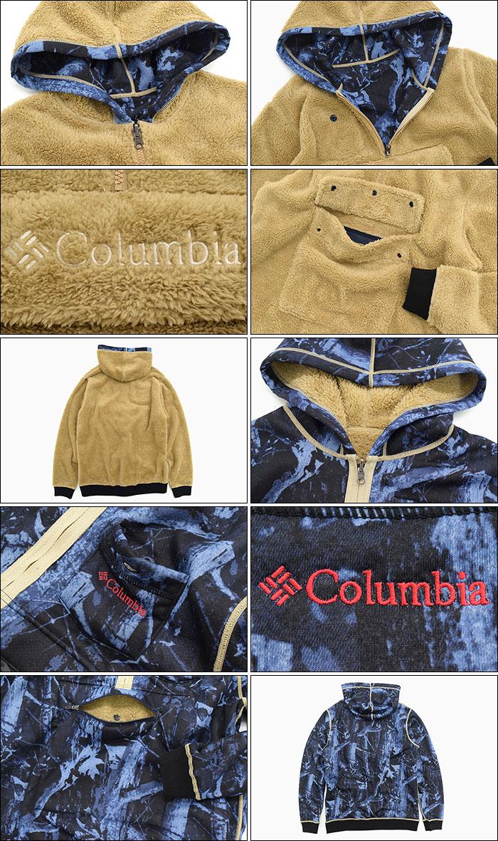 Columbiaコロンビアのジャケット Dr.Denim Honzawa Cut Bank Strait14
