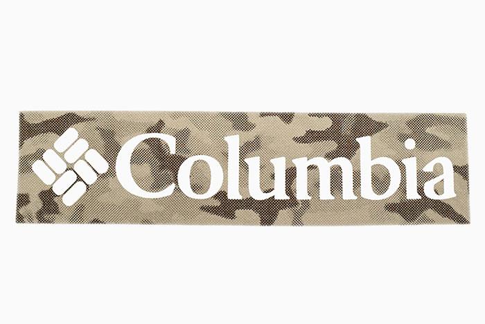 ColumbiaコロンビアのTシャツ Rapid Ridge Graphic04
