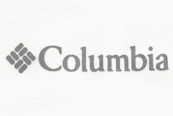 ColumbiaコロンビアのTシャツ Rapid Ridge Graphic08